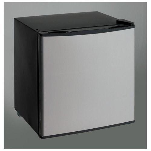 1.4CF Refrigerator Freezer Compact Unit