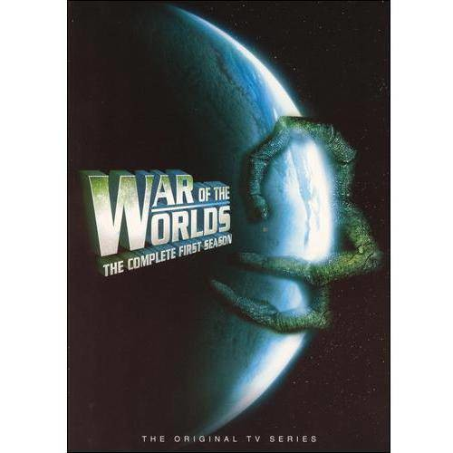 War Of The Worlds: The Complete First Season (Full Frame)