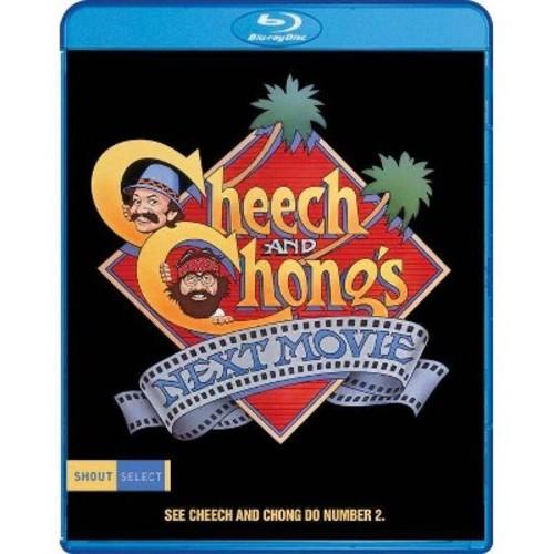 Cheech and Chong's Next Movie [Blu-Ray]