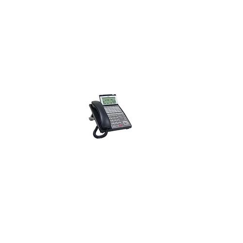 NEC UX5000 IP-32e IP DESI-Less Terminal / Phone Black Part# 0910076 IP3NA-8LTIXH
