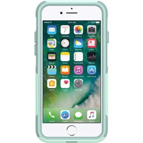 Otterbox Commuter Case for iPhone 7/ iPhone 8, Ocean Way