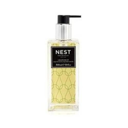 NEST Fragrances Liquid Hand Soap - Grapefruit 10oz (300ml)