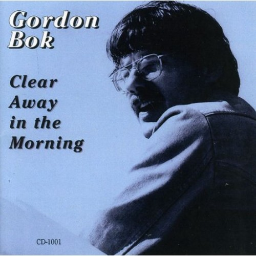 Clear Away in the Morning [CD]