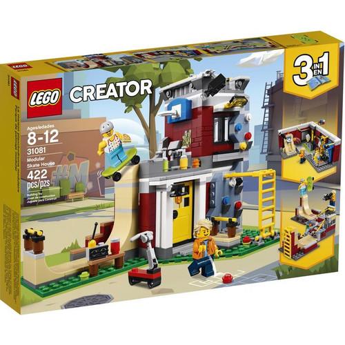 LEGO Creator 31081 Modular Skate House