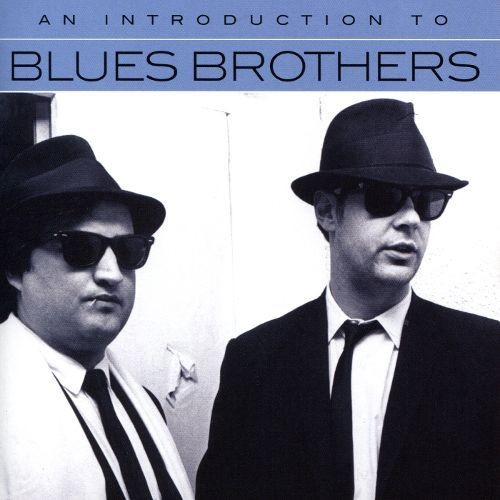 An Introduction to the Blues Brothers [CD]