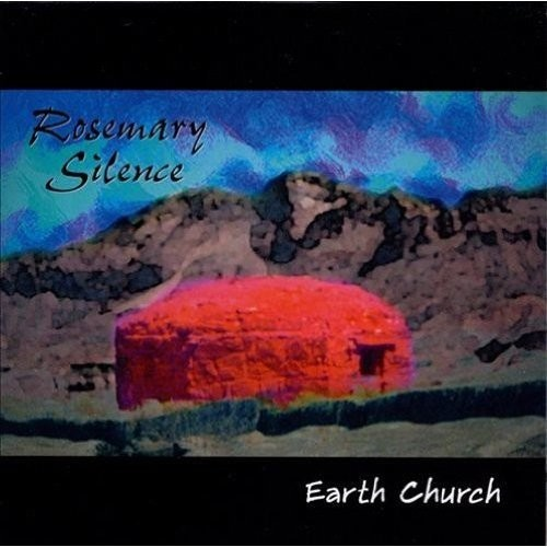 Earth Church [CD]