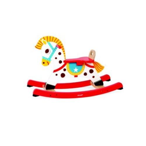 Learning Toys Rocking Horse