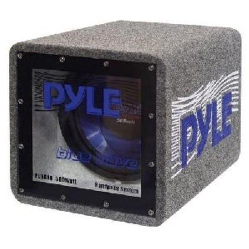 Pyle Plq-b10 Quoobz 10