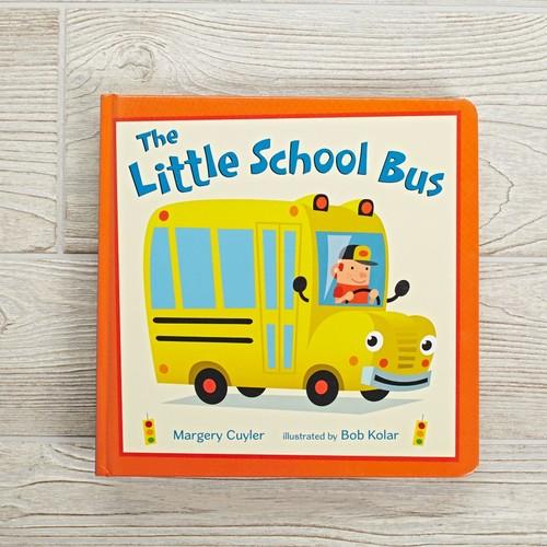 The Little School Bus