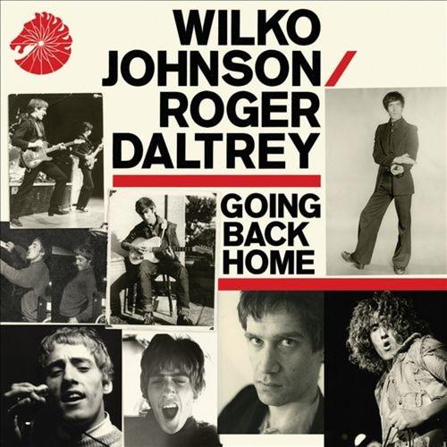 Going Back Home [LP] - VINYL
