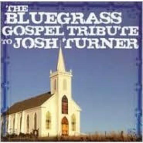 Bluegrass Gospel Tribute to Josh Turner