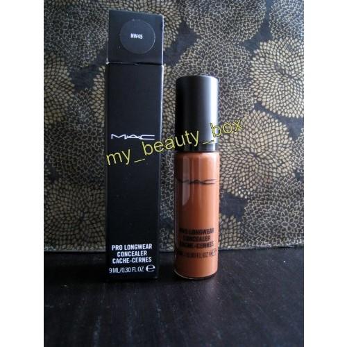 MAC Pro Longwear Concealer NW45