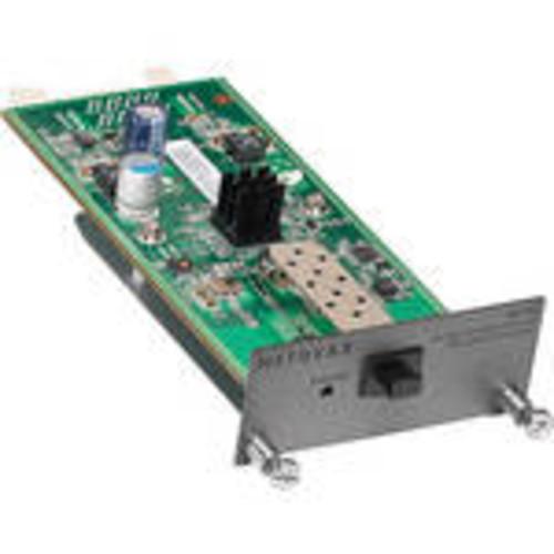 ProSafe 10 Gigabit SFP+ Adapter Module