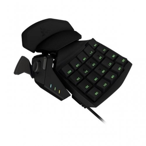Razer Orbweaver Mechanical PC Gaming Keypad