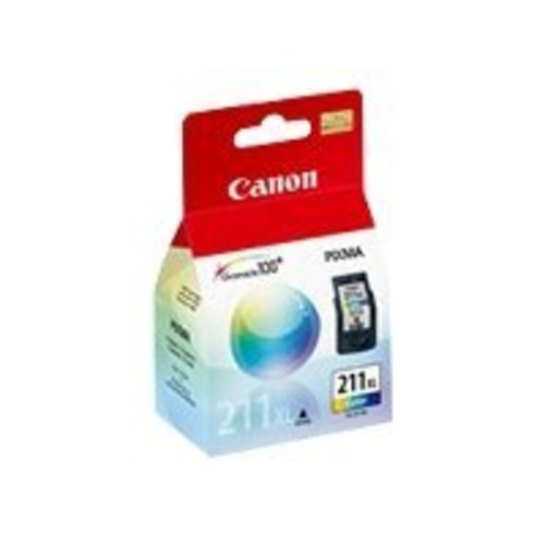 Canon INK, PG 211XL COLOR CARTRIDGE