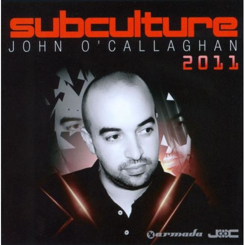 Subculture 2011 [CD]