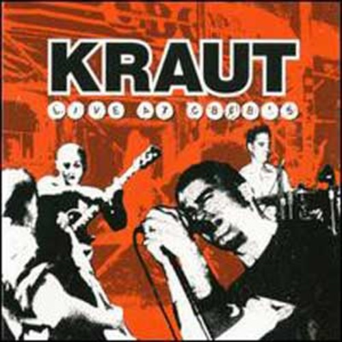 Live at CBGB's By Kraut (Audio CD)