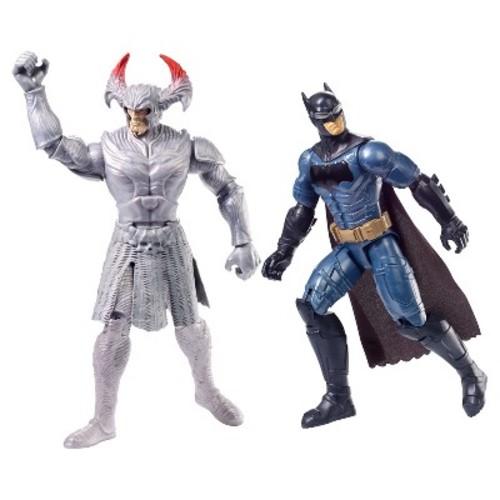 DC Comics Justice League Batman vs Steppenwolf Action Figure 12