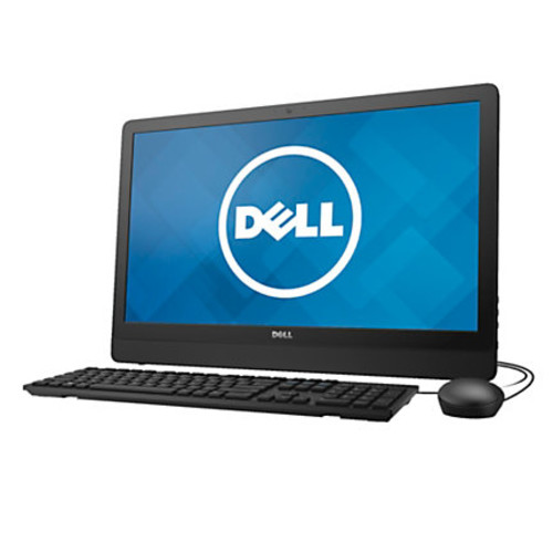 Dell Inspiron 3464 All-In-One PC, 23.8 Touch Screen, Intel Core i5, 8GB Memory, 1TB Hard Drive, Windows 10 Home