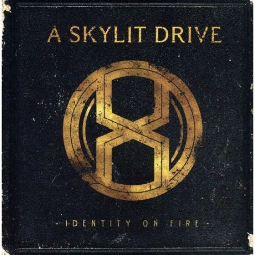 Identity on Fire [CD]