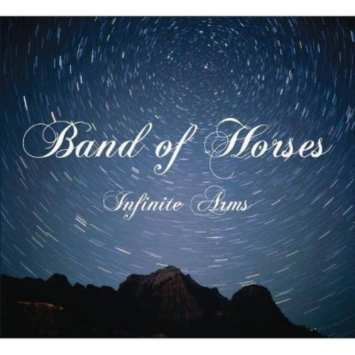 Band of Horses - Infinite Arms (CD)
