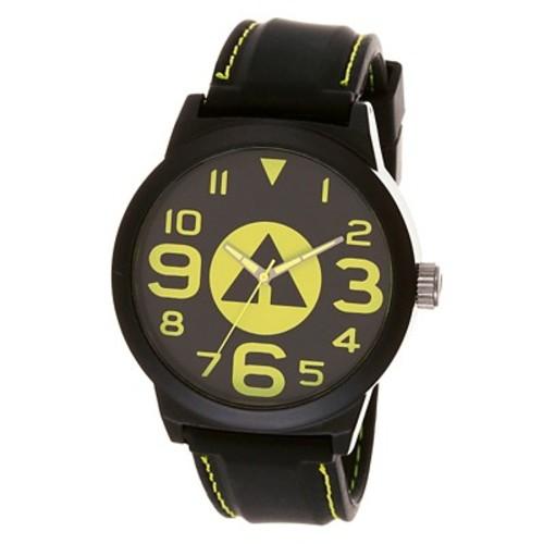 Airwalk Analog Watch - Black