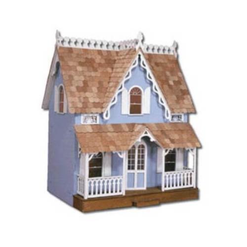 Greenleaf Dollhouse Kit, Arthur [Arthur]