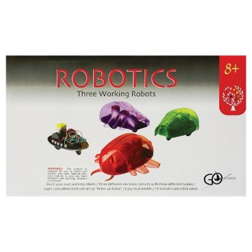 EDU-Toys Robotics Kit