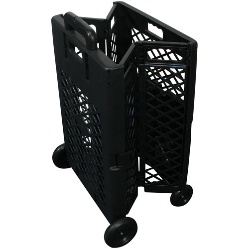 Olympia Tools 85-404 Pack-N-Roll Mesh Rolling Cart [Mesh Rolling Cart]