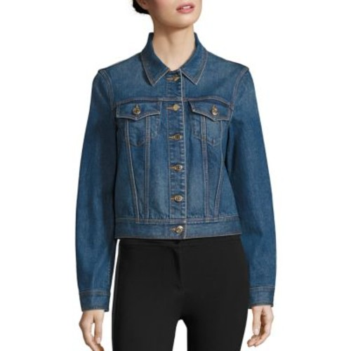 BURBERRY Timberdale Denim Jacket