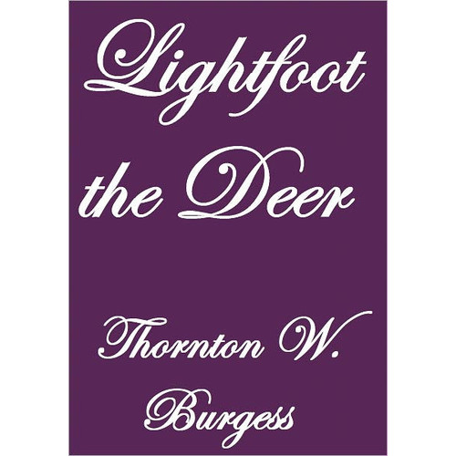 Lightfoot the Deer