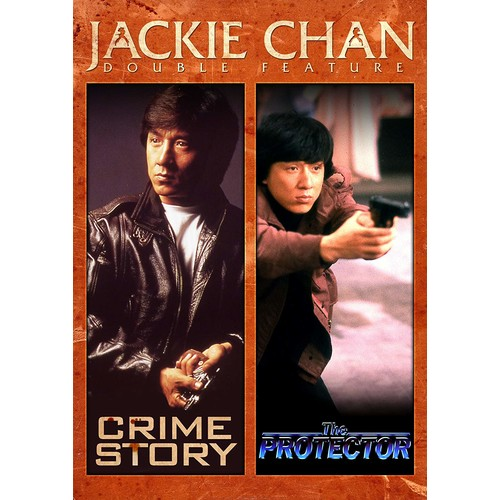 Jackie Cha...
