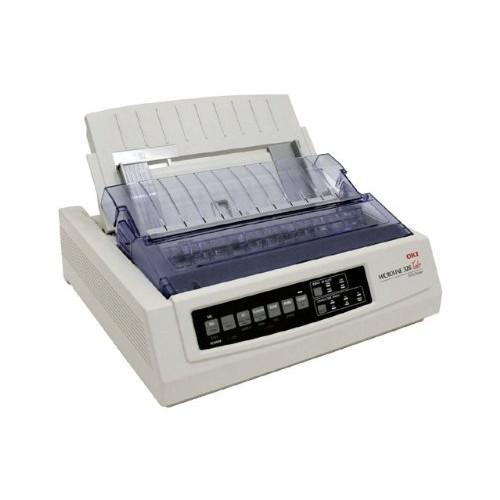 MICROLINE 320 TURBO PRINTER - B/W - DOT-MATRIX - 240 DPI X 216 DPI - 9 PIN - 300