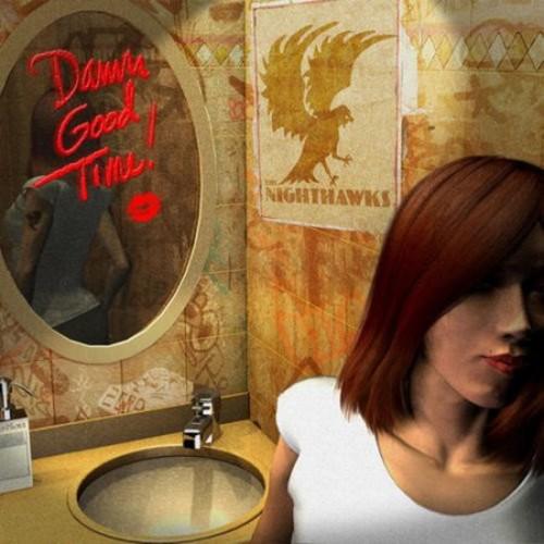 Damn Good Time! [CD]