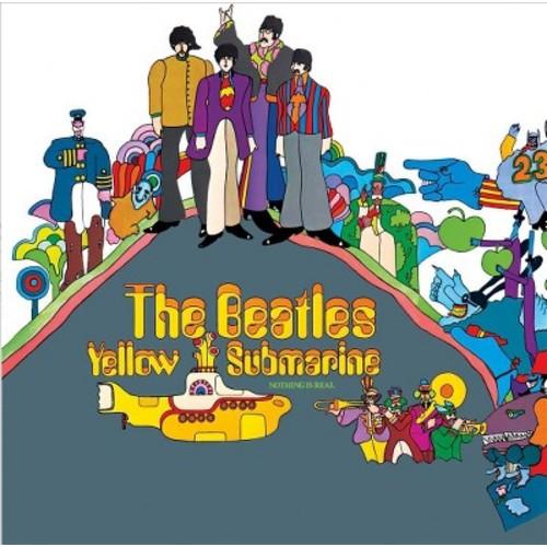 The Beatles - Yellow Submarine (180-Gram Vinyl)