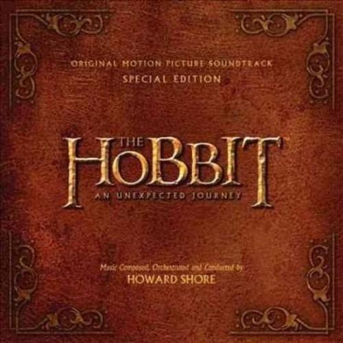 Howard Shore - The Hobbit: An Unexpected Journey (OSC)