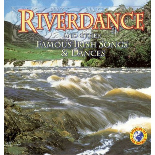 Famous Irish Songs & Dances