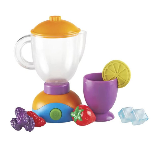 Learning Resources New Sprouts Smoothie Set