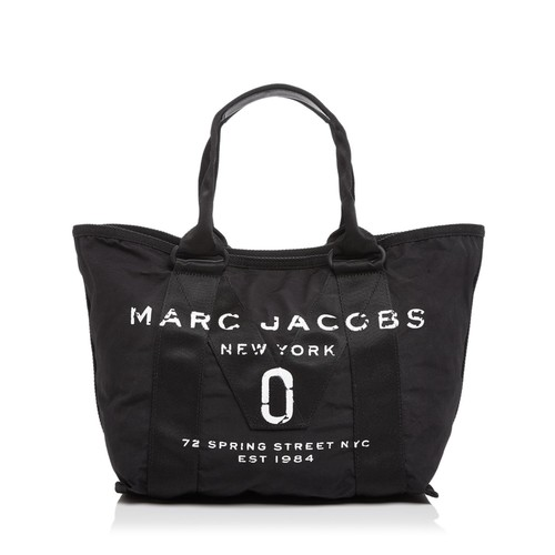 MARC JACOBS Logo Small Tote