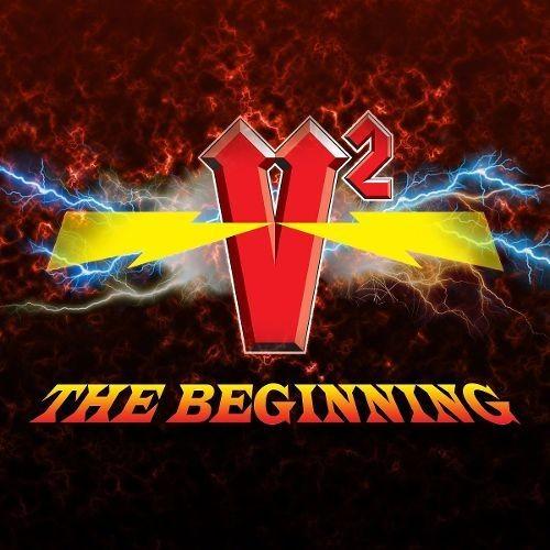 The Beginning [CD & DVD]