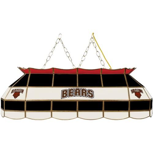 Trademark Games Brown Bears 40'' Tiffany Lamp