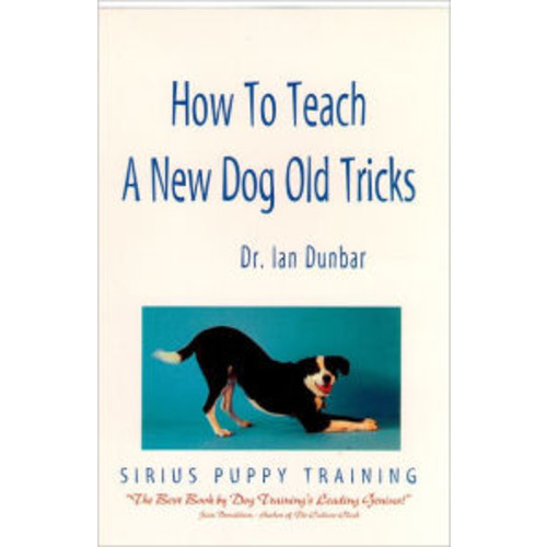 How to Teach a New Dog Old Tricks: Sirius Puppy Training