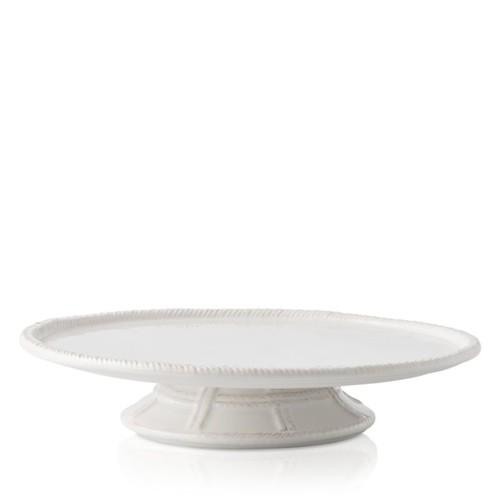 Le Panier Whitewash Cake Pedestal