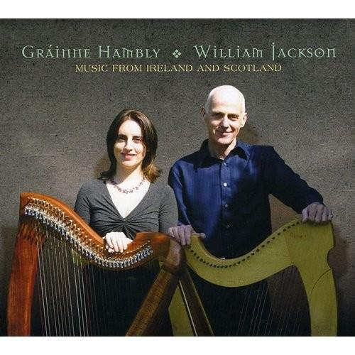 Music from Ireland & Scotland [CD]