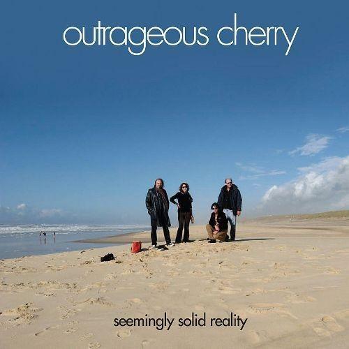 Seemingly Solid Reality [LP] - VINYL