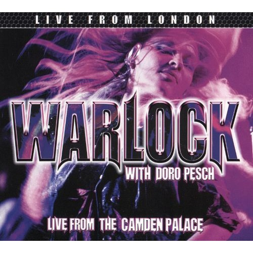 Live In London (Live) CD