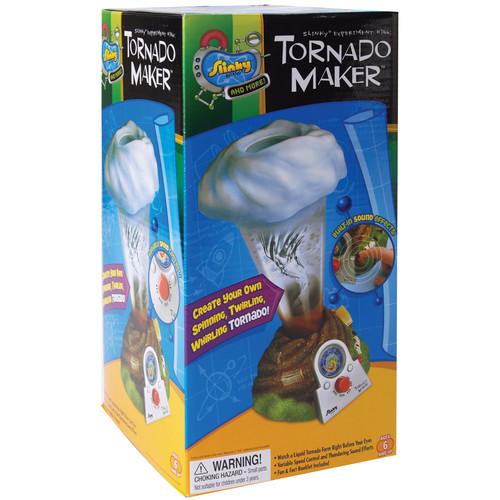 Scientific Explorer Tornado Maker