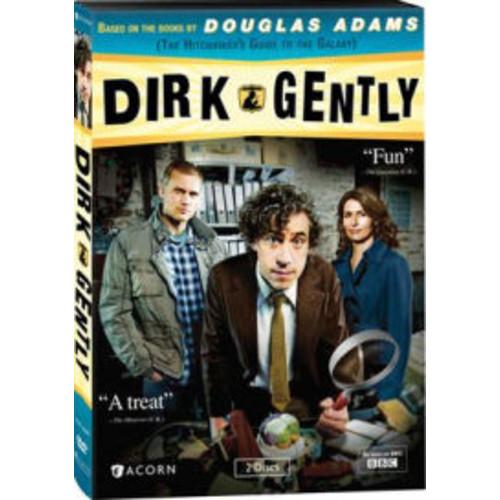 Dirk Gently [2 Discs]