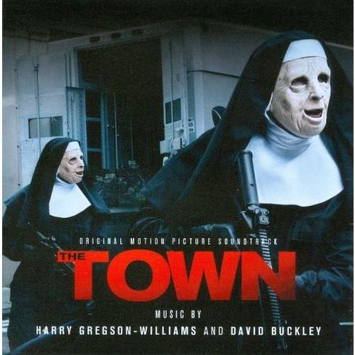 The Town [Original Motion Picture Soundtrack] [LP] - VINYL