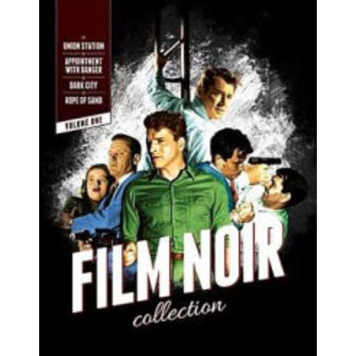 Film Noir Collection, Vol. 1